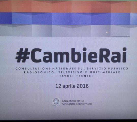 cambieRAI