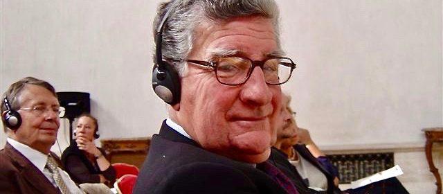 Hommage à Xavier Gouyou Beauchamps