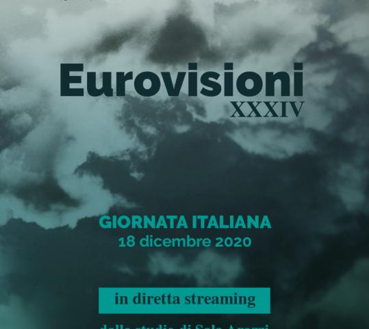 PROGRAMMA GIORNATA ITALIANA 2020